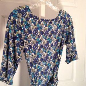 Leota Dresses & Skirts - Feminine dress by Leota, XS