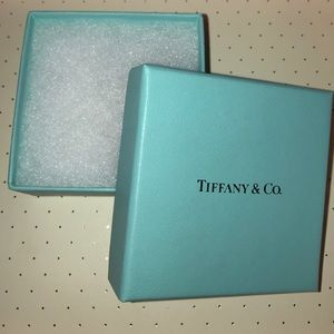 Tiffany & Co. Boxes