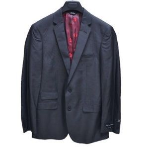 Rock & Republic Other - Rock & Republic Black Sport Coat