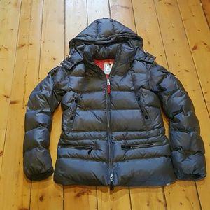 Bogner Jackets & Blazers - Bogner fire and ice down coat womens XS 4 EUC