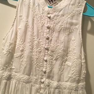 Beautiful Haute Hippie Dress