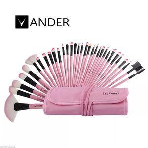 Other - 32Pcs Profesional Vander Makeup Brushes
