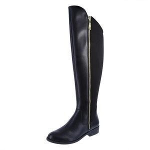 Christian Siriano Shoes - Over the knee boots