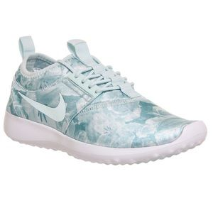 Nike Shoes - {Nike} Fiberclass Floral Juvenate