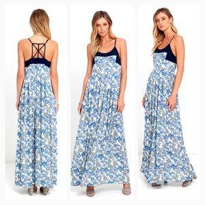 Lulu Dresses & Skirts - Lulu maxi dress