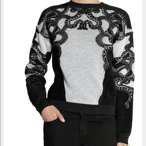 Class Roberto Cavalli Sweaters - 💯auth Roberto cavalli size 38