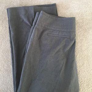 New York & Company Pants - Gray Slacks NY&Co