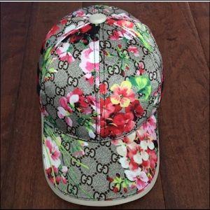 Ladies gucci style pink floral baseball hat poshmark accessories ladies gucci style pink floral baseball hat mightylinksfo