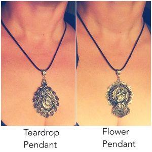 ❣️Boho pendant Necklaces