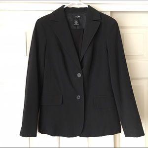 Express Jackets & Blazers - Slack and Blazer career suit set