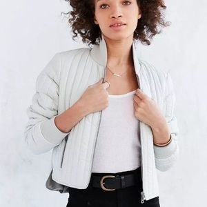 *Host Pick* NWT M Urban Outfitters Bomber Coat