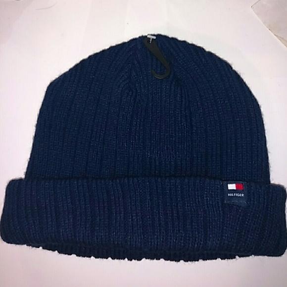 849da2fa1877f2 Tommy Hilfiger Winter hat. M_584369537f0a05cd4d001543