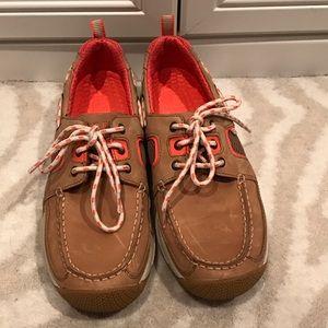 Sperry Top Sider women's shoe