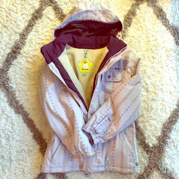 9b5333700d Burton Jackets   Blazers - Girl s Burton sz XL snowboard jacket warm ...