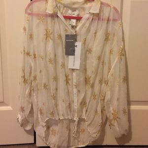 H&M Tops - NWT HM Spring Collection 2014 Blouse