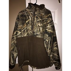 Drakes Other - Drake water fowl jacket.