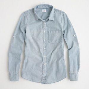 || J.Crew || The Perfect Shirt