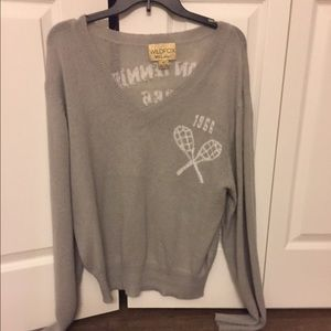 Wildfox Sweaters - Wildfox Hamptons Sweater