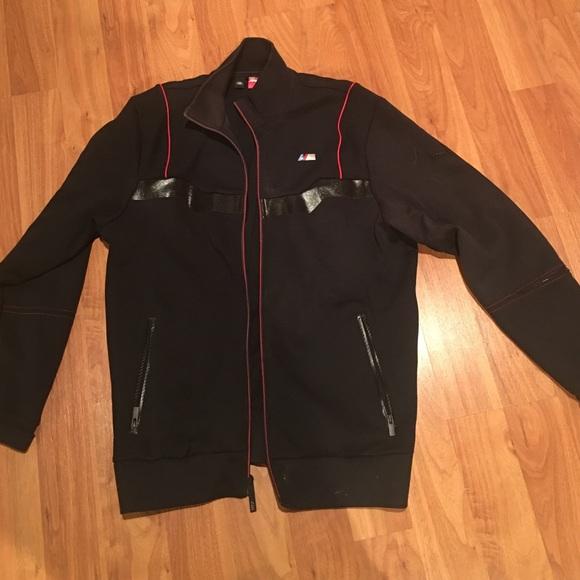 Puma Other - BMW M-series jacket by PUMA bd7fac089