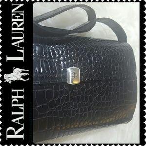 Ralph Lauren Handbags - Ralph Lauren Shoulder Bag