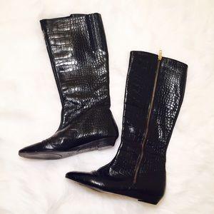 Migliorini boots