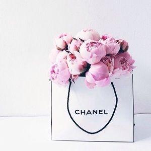 CHANEL Handbags - Chanel Shopping Bag