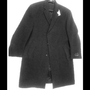 jos a banks Other - Jos. A Banks black trench coat