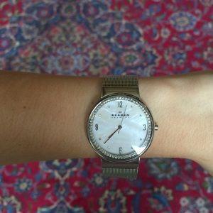 Skagen Ancher Ladies Watch SKW2127