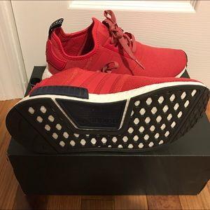 Adidas Nmd R1 Kvinner 7,5