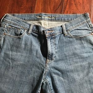 Old Navy Jeans - Old Navy sweetheart stretch jeans never worn
