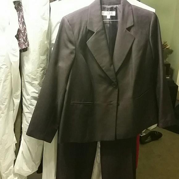 896c4d6753f Dress Barn Jackets   Blazers - Dressbarn Suit Separates