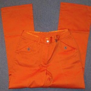 Bogner Pants - BOGNER Capri-Pants Size 24