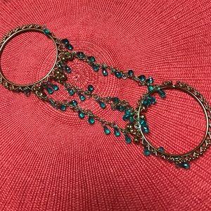 1822 Denim Jewelry - Bracelet