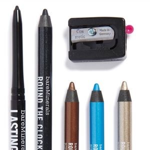 bareMinerals Other - Bare Minerals Eyes Everlasting 5 PC Eyeliner Kit