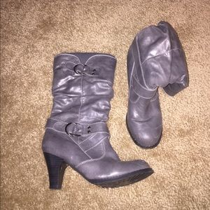 Rogue women's insulated boots 6.5
