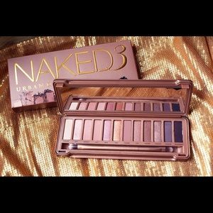 Urban Decay Other - Urban Decay Naked 3 Palette