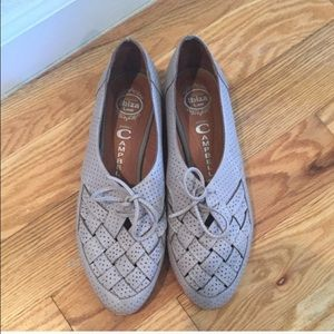 Anthropologie Shoes - Jeffery Campbell Oxford