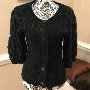 Candie's Sweaters - Candie's sparkle Sweater