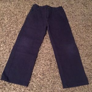 Janie and Jack Other - BOYS PANTS