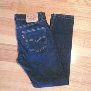 Levi's Other - Men's Levi's  510 skinny jeans