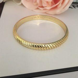 Lilly Pulitzer  Gold Bracelet - NEW!