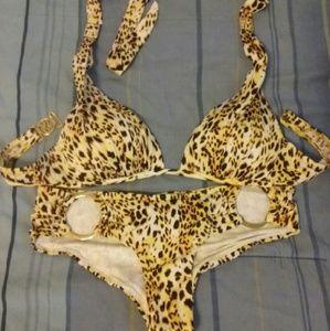 Victoria's Secret 2-Piece Bikini Size XS