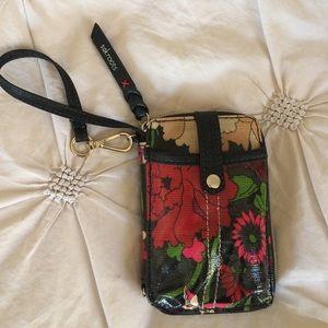 Handbags - Sakroot wristlet wallet.