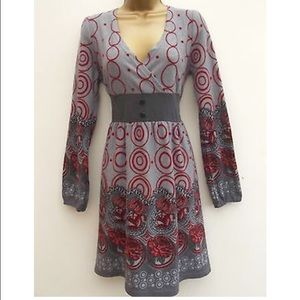 Joe Browns Dresses & Skirts - JOE BROWNS Soft Cotton Dress