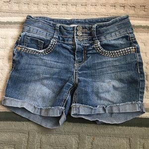 Imperial Star Other - Denim shorts