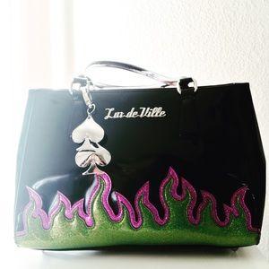 Lux De Ville Handbag LuxDeVille Lux de Ville