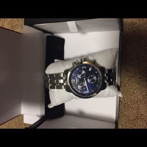 Tissot Other - Never worn Tissot watch- men's !
