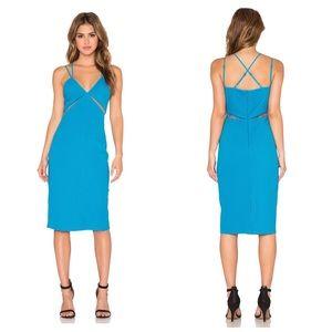 "Bariano Dresses & Skirts - Bariano ""The Art of Fashion"" dress"
