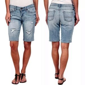 Lucky Brand Denim - 🌿 Lucky Brand Jean Bermudas! NEW!
