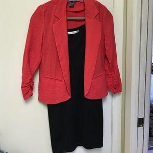 Susana Monaco Dresses & Skirts - Susana Monaco sleeveless tight  dress